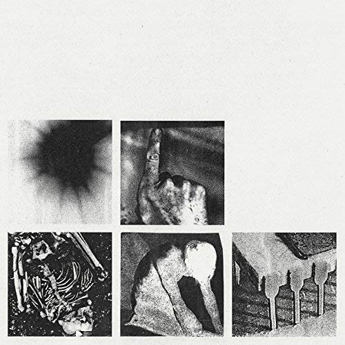CD NINE INCH NAILS Bad Witch (édition digipack)