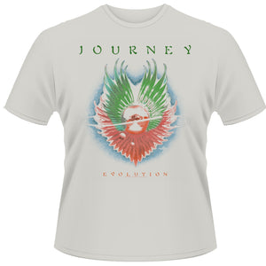T-shirt JOURNEY Evolution