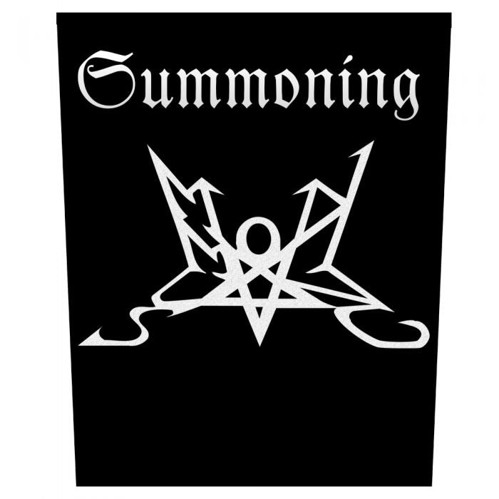 BACKPATCH SUMMONING logo