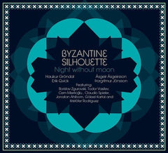 Byzantine Silhouette: NIGHT WITHOUT MOON