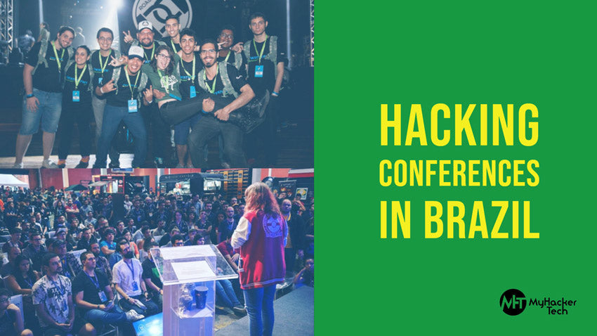 Hacking Culture and Hacking Conferences in Brazil