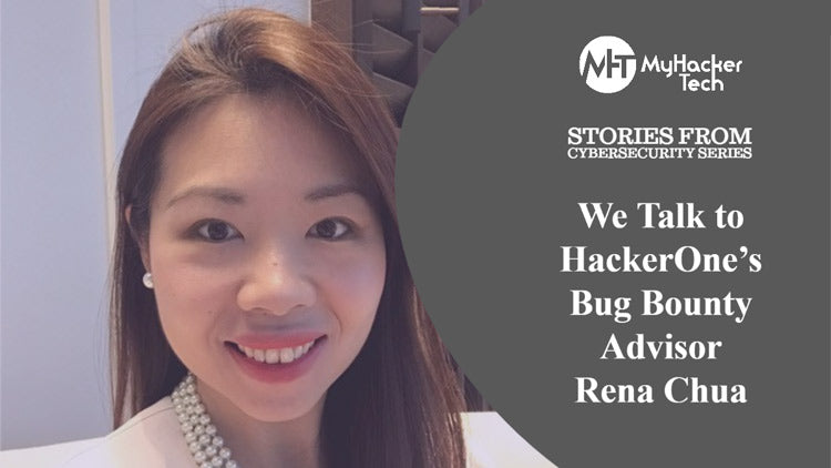 SFCS We Talk to HackerOne's Bug Bounty Advisor Rena Chua