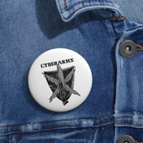 CyberArms - Custom Pin Buttons
