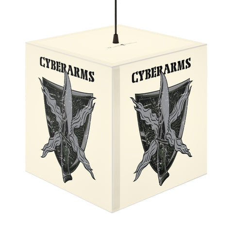 CyberArms - Lamp