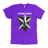 Cyberarms -  American Apparel Mens
