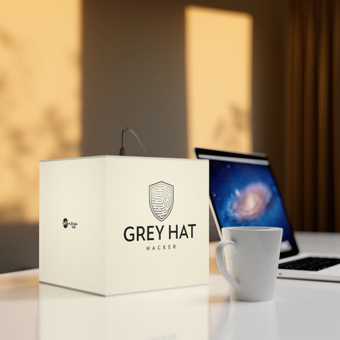 Grey Hat Hacker v1 - Lamp