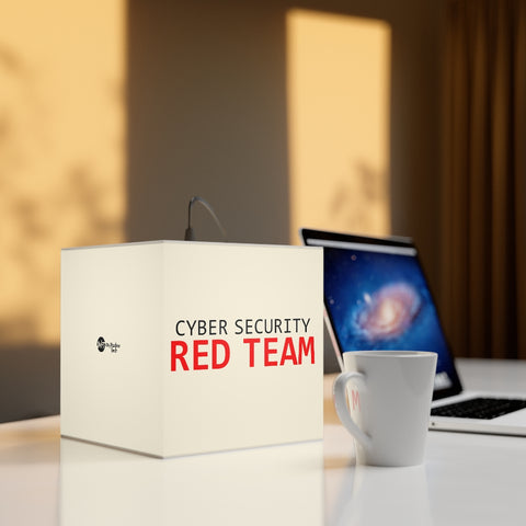 Cyber Security Red Team - Lamp