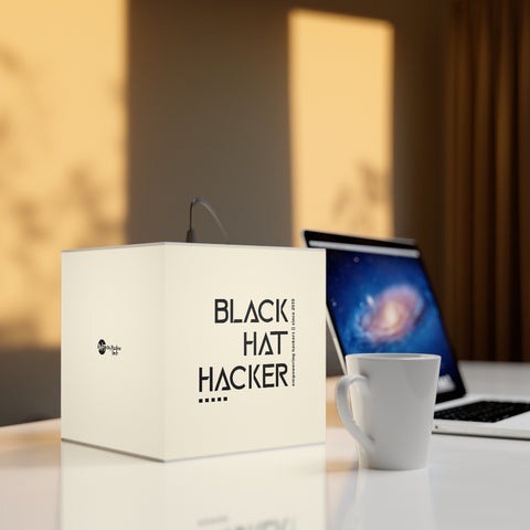 Black Hat Hacker v1 - Lamp