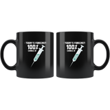 Today''s forecast 100% chance of SQL injection - Mug