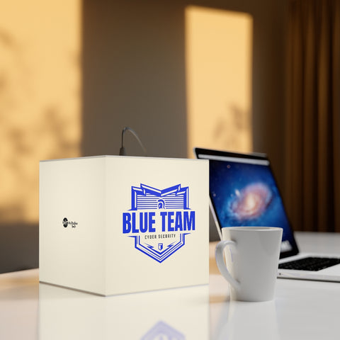 Cyber Security Blue Team - Lamp