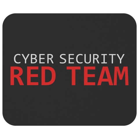 Cyber security red team - Mousepad