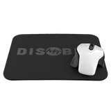 Disobey - Mousepad