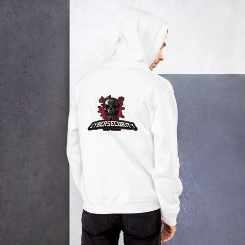 Cybersecurity Red Team - Unisex Hoodie