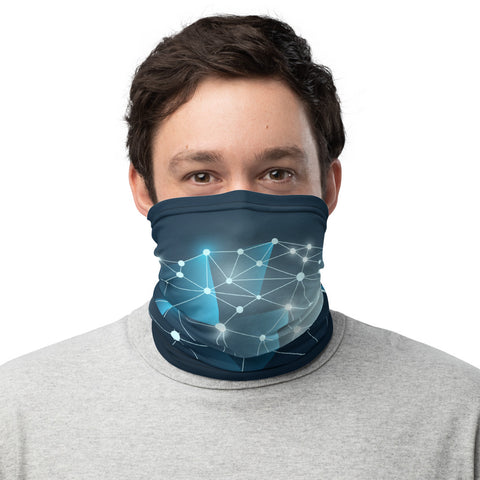 Hacker v3 - Neck Gaiter