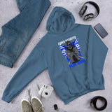 Cyber Security Blue Team - Unisex Hoodie