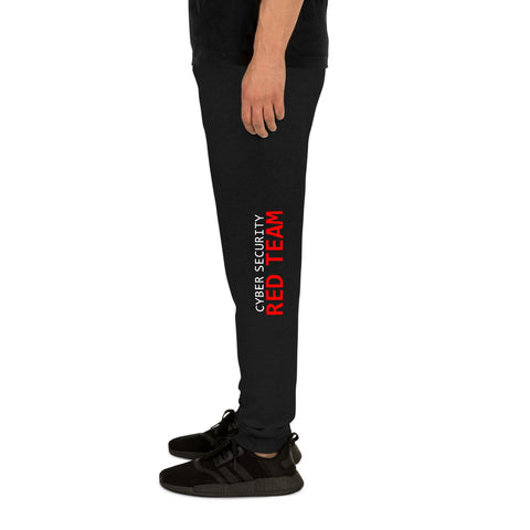 Cyber Security Red team - Unisex Joggers