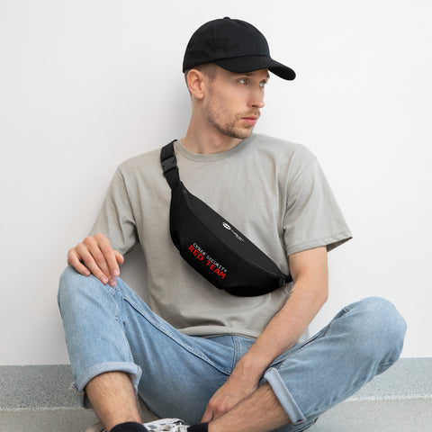 Cyber Security Red team - Fanny Pack
