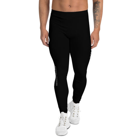 Cyber Security Red team - Men's Leggings