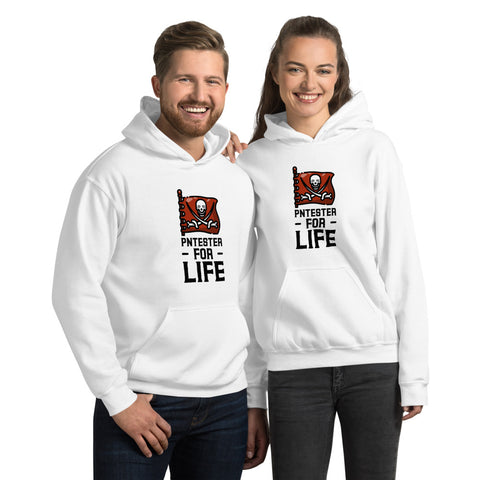 Pentester for life  - Unisex Hoodie