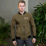 Bug bounty hunter - Bomber Jacket
