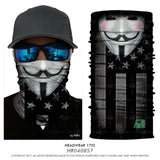 Anonymous - Neck Gaiter