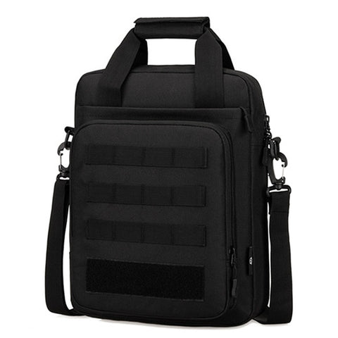 Tactical Men Bag Military Handbag Waterproof Molle Shoulder Camo Hiking Hunting Fishing Travel Mochila Sports Military