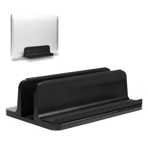 Vertical Laptop Stand for Macbook Air Pro 13 / 15