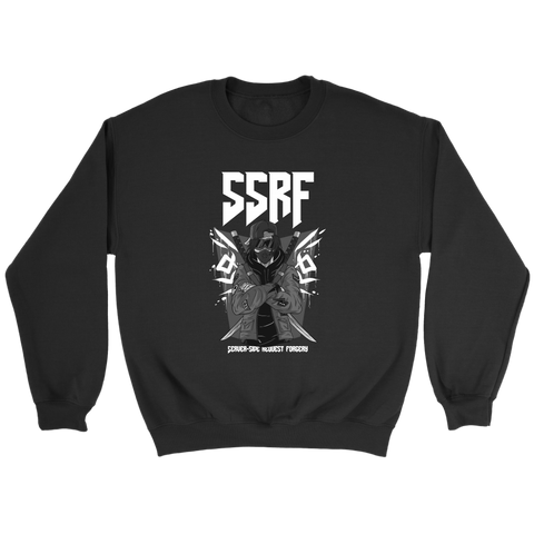 SSRF - Server-side request forgery - Crewneck Sweatshirt