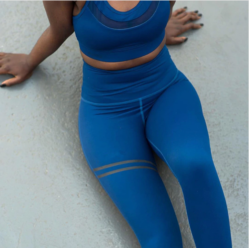 Sassy Anti-Cellulite Compression Leggings