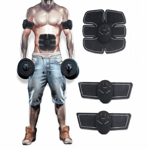 EMS Muscle Trainers