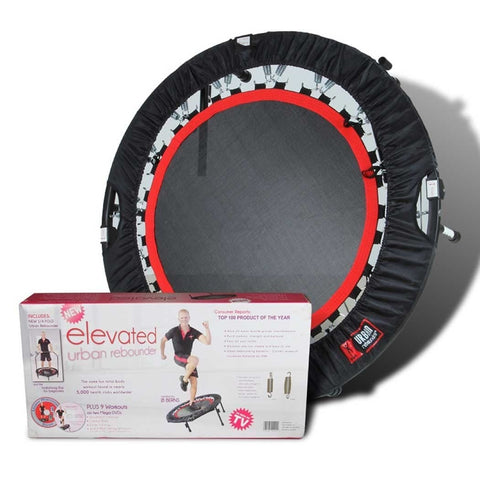Fitness Workout Folding Trampoline