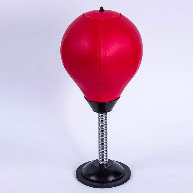 Desk Boxing Speed Bag