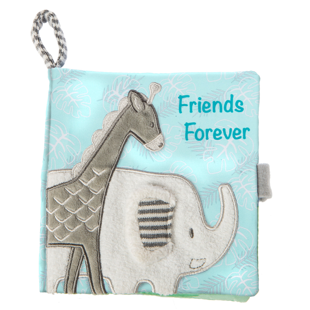 Friends forever baby book