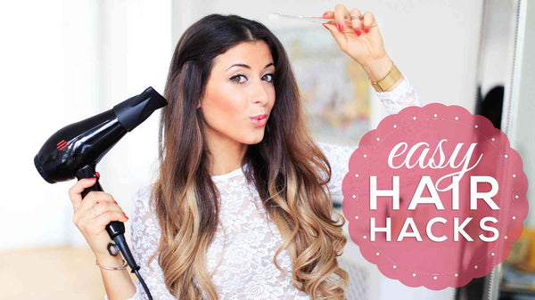 Hair Hacks Every Girl Should Know