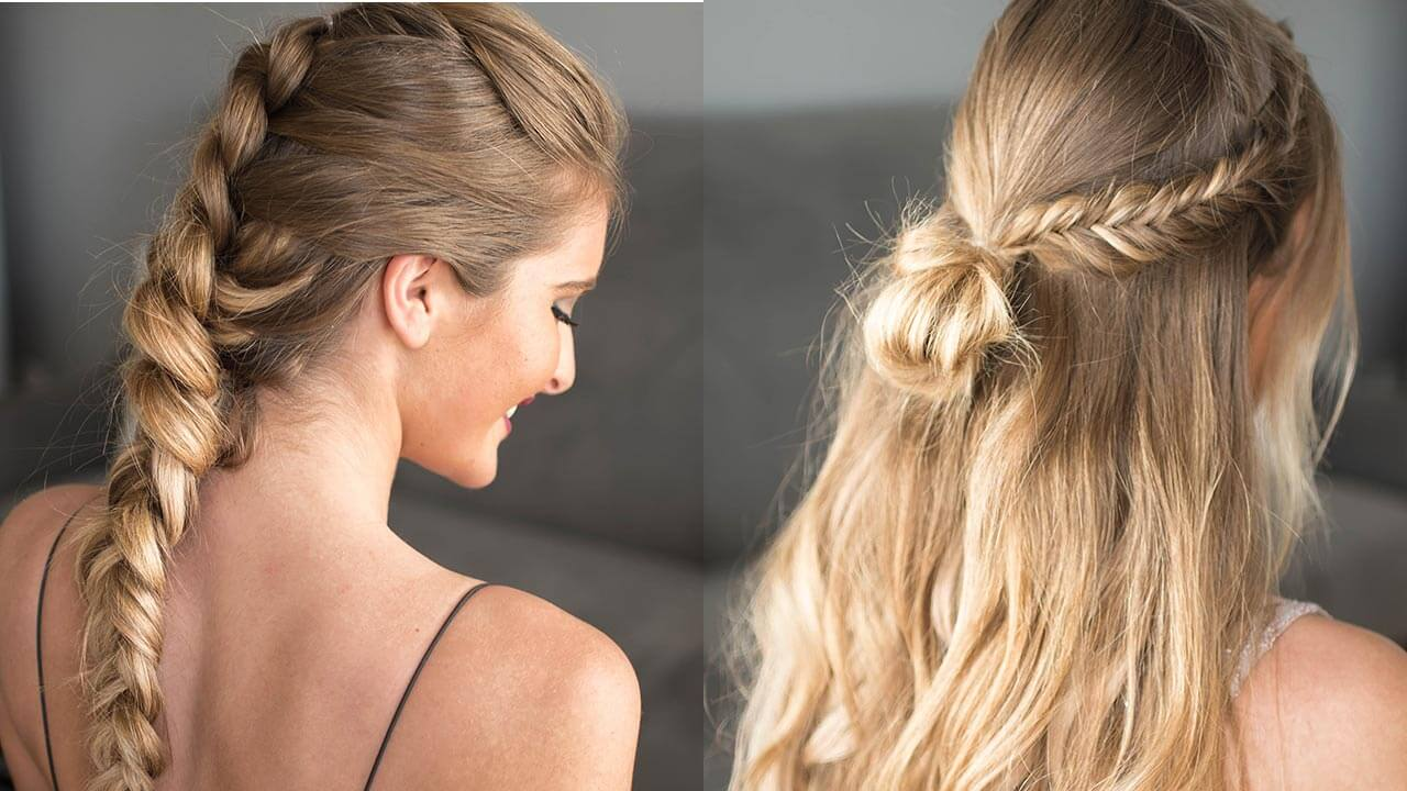 Prom Hairstyles Gorgeous Prom Hairstyles for Long Hair