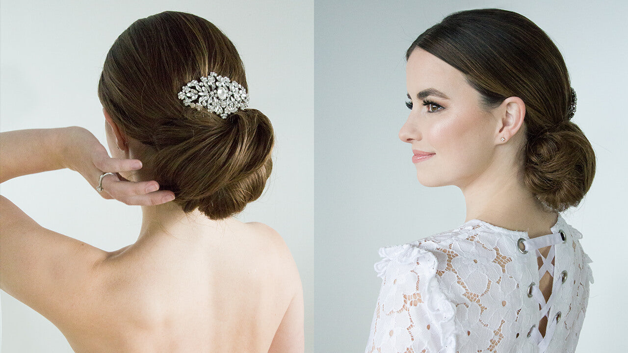 Elegant Wedding Ideas Most Elegant And Beautiful Wedding Hairstyles