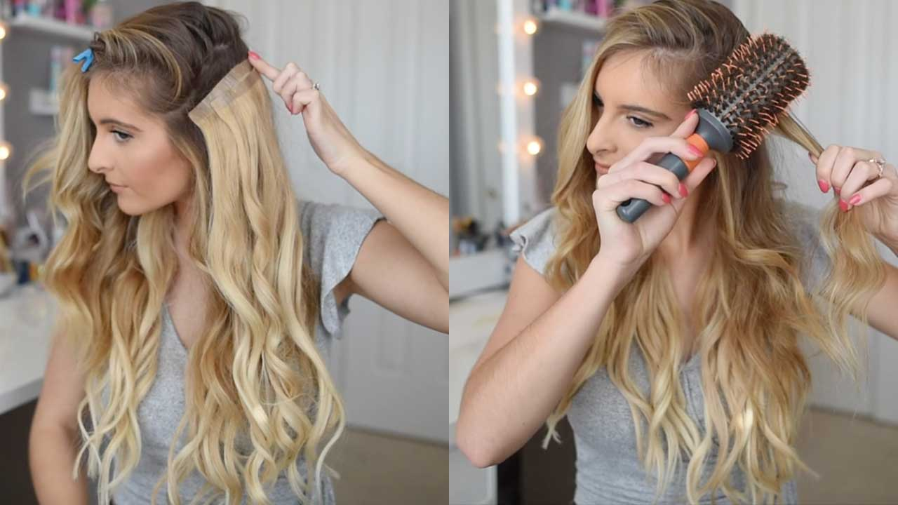 Hair Extensions 10 Must Know Hair Extensions Hacks