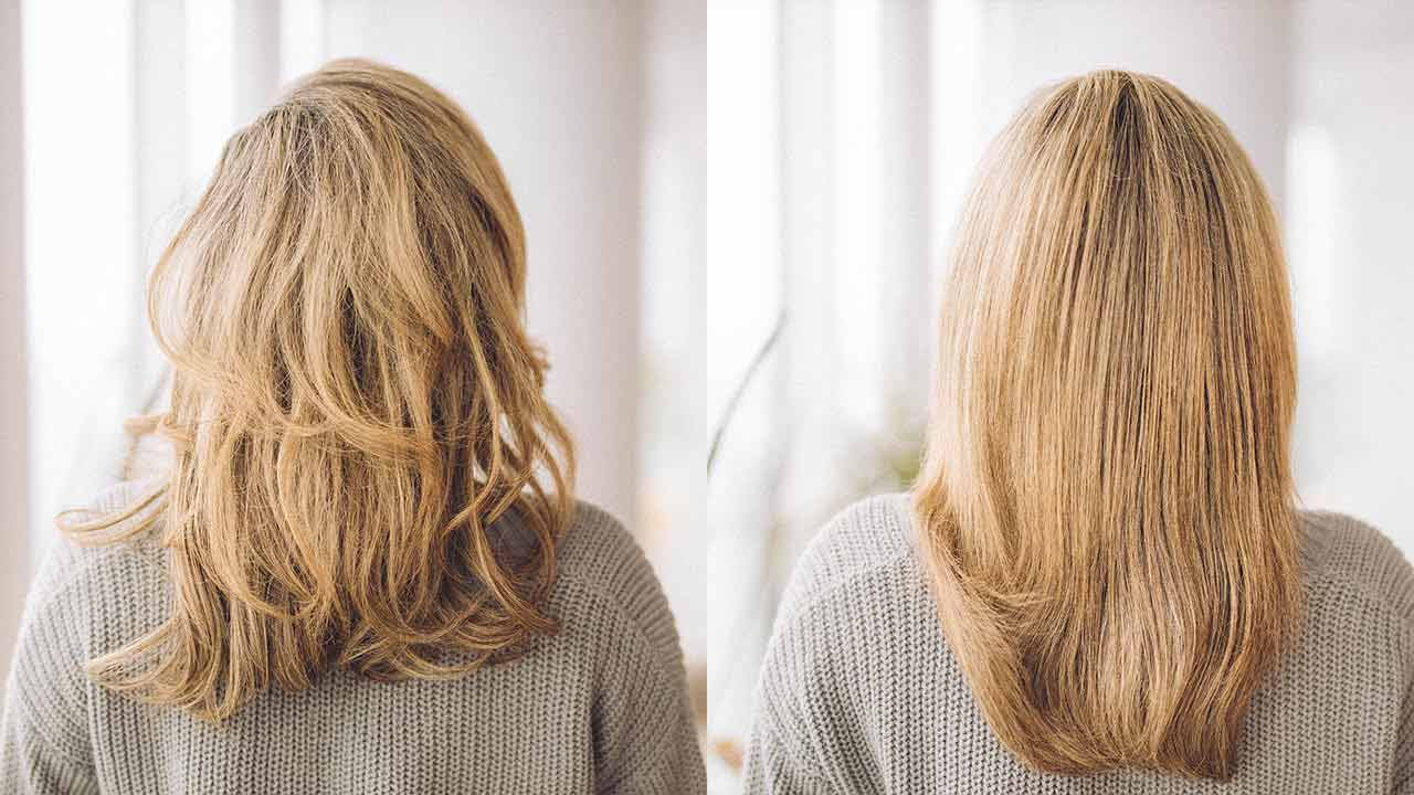 Hair Detox: How To Reset Your Dry, Damaged Hair For The New ...