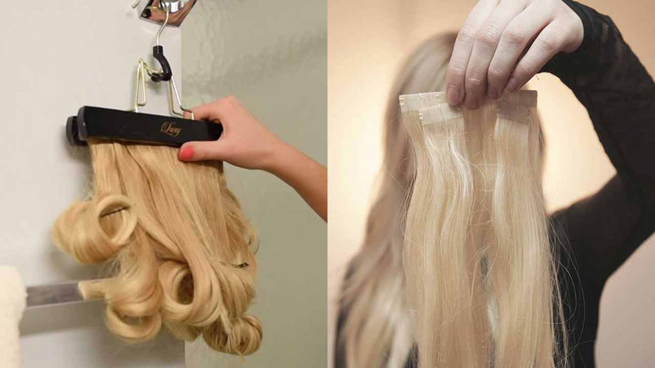 How Long Do Hair Extensions Last