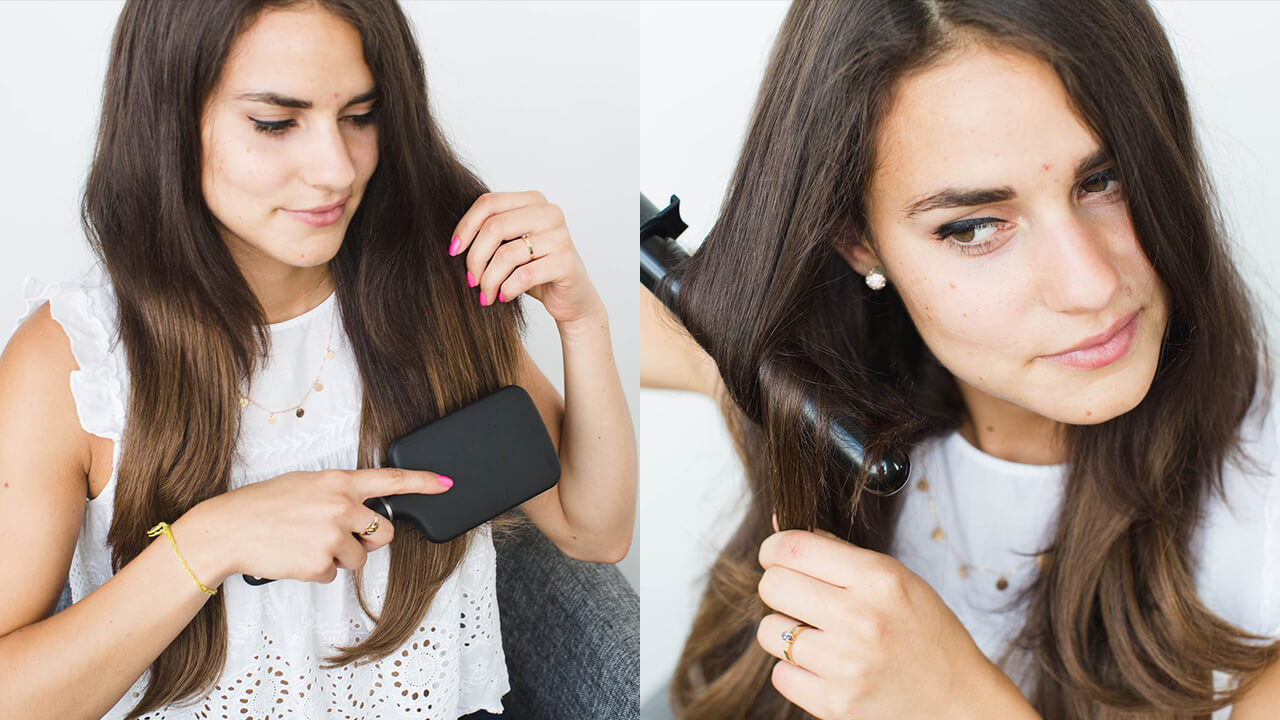 7 Tips to Help Prevent and Repair Damaged Hair – Luxy Hair