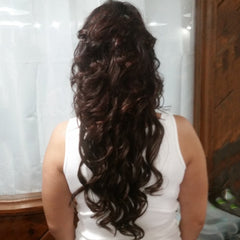 Luxy Hair - Real Reviews From Real Brides