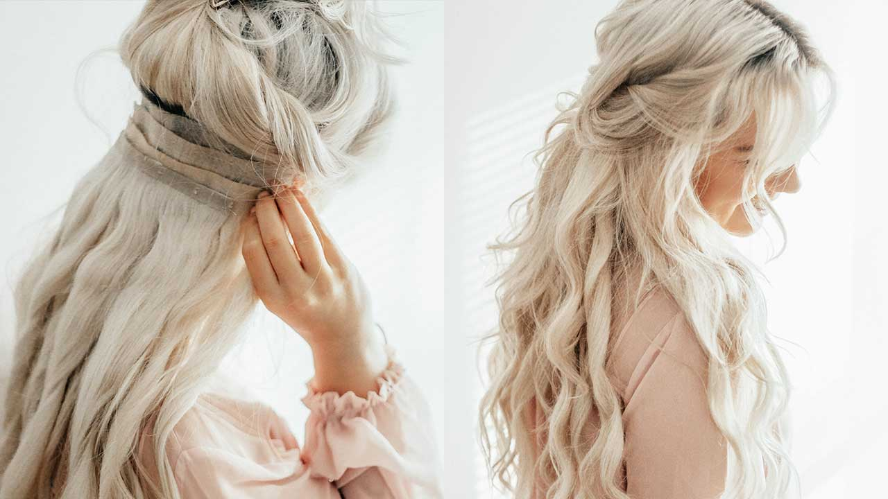 Use Hair Extensions Like A Pro With These Tricks