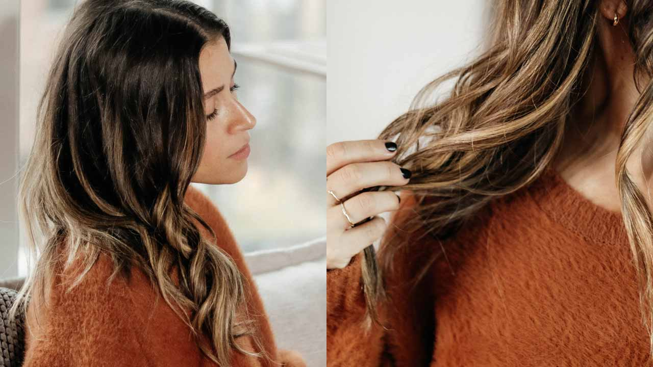 Hair Texture Change: Why It Happens And How To Deal