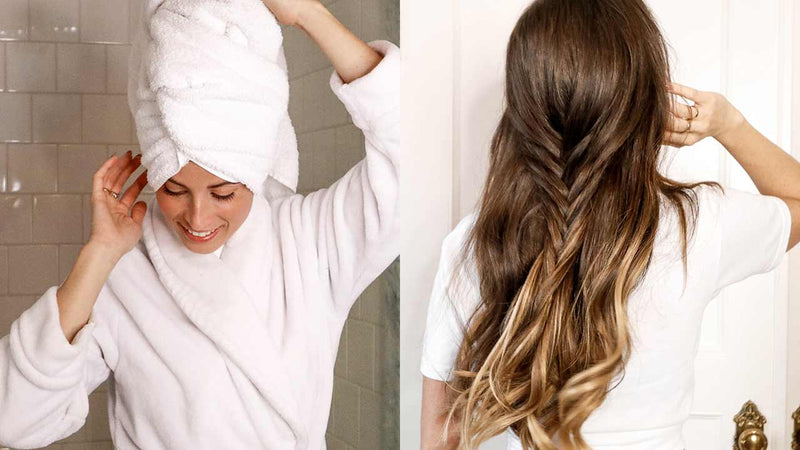 How To Grow Long Hair Faster