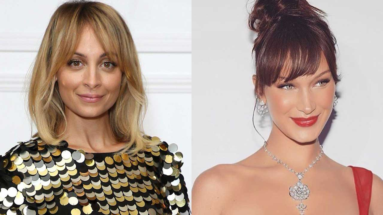 Side Bangs, Curtain Bangs, Wispy Bangs: Best Bangs For Your Face Shape