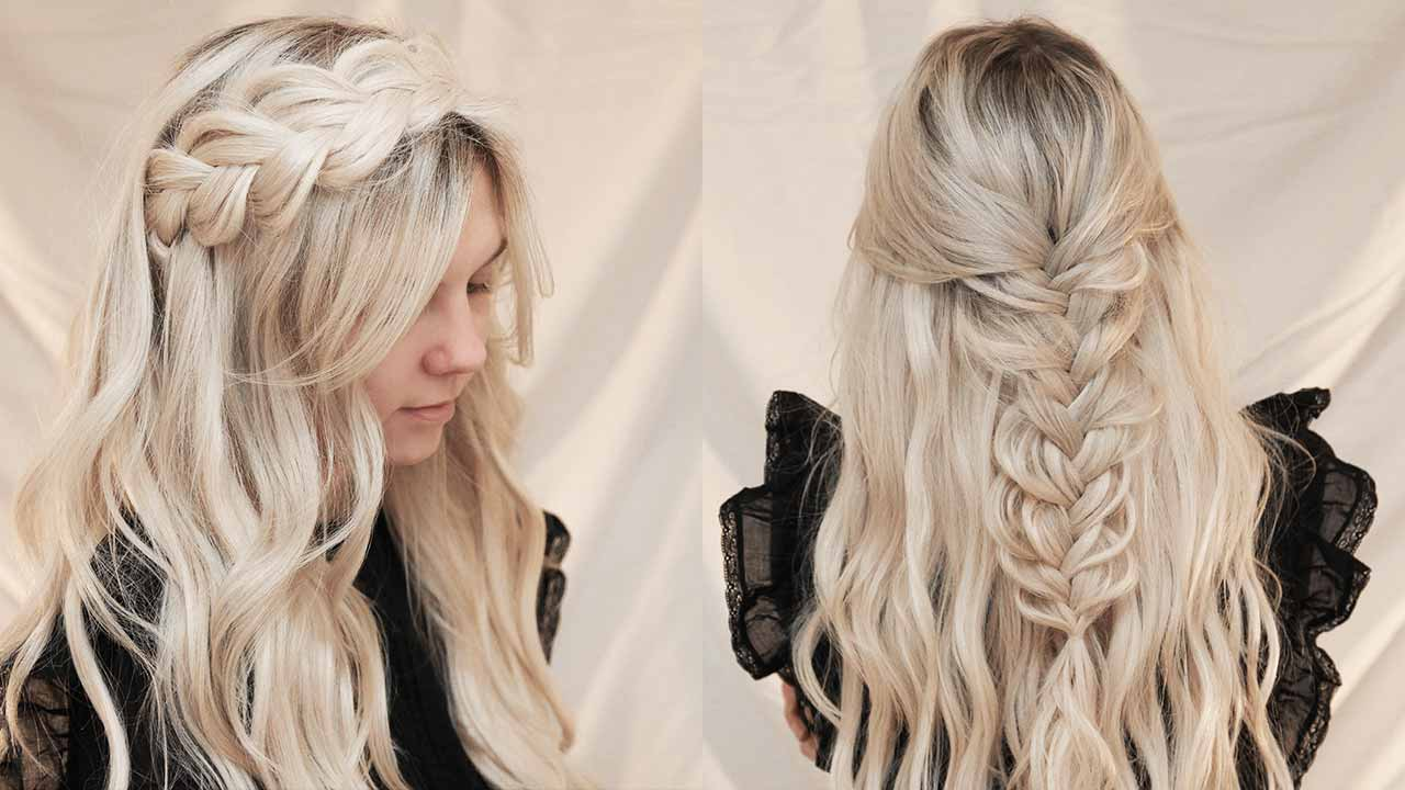 How To Style Halo Extensions In Less Than 5 Minutes