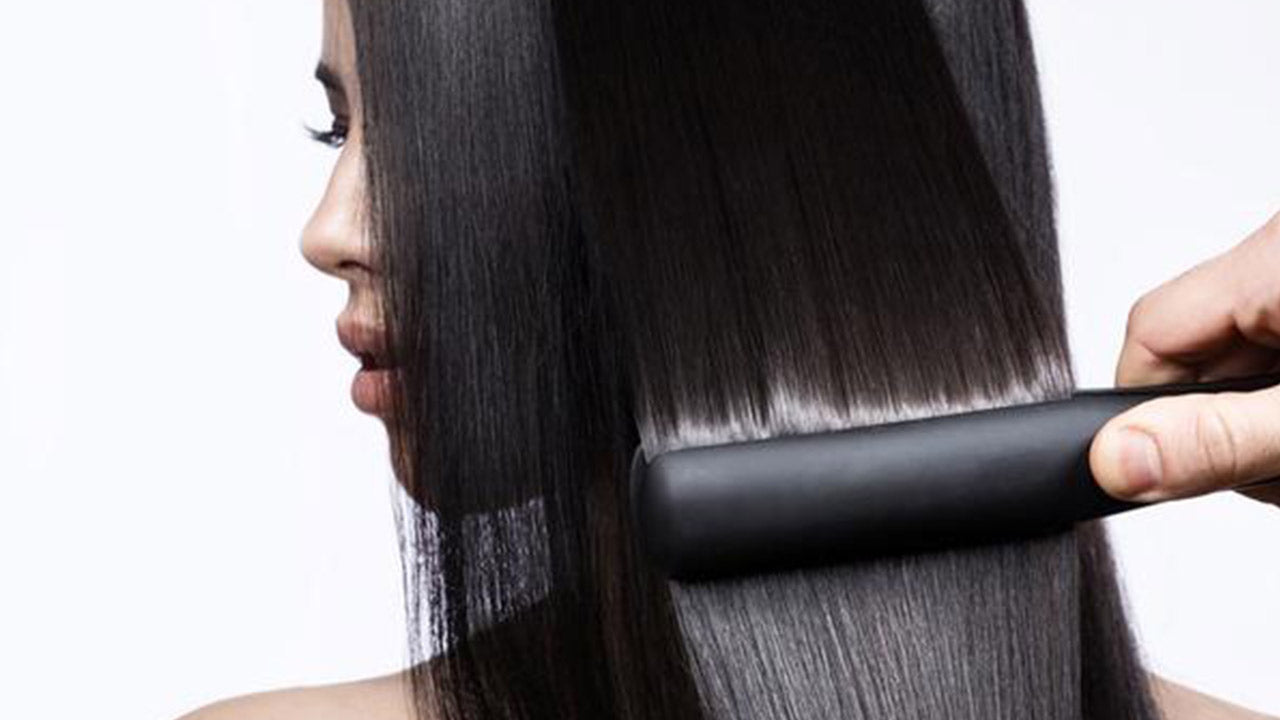 Keratin Treatment & Hair Perms: Guides, Tips & Before + ...