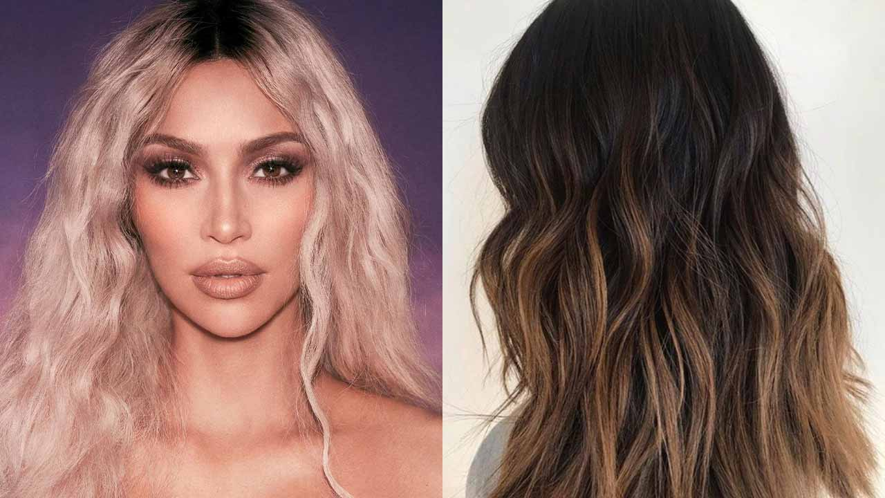 Shadow Roots What Is Shadow Roots Hair Best Shadow Roots Inspo