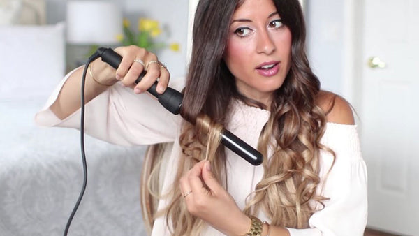 5 Ways to Curl Your Hair