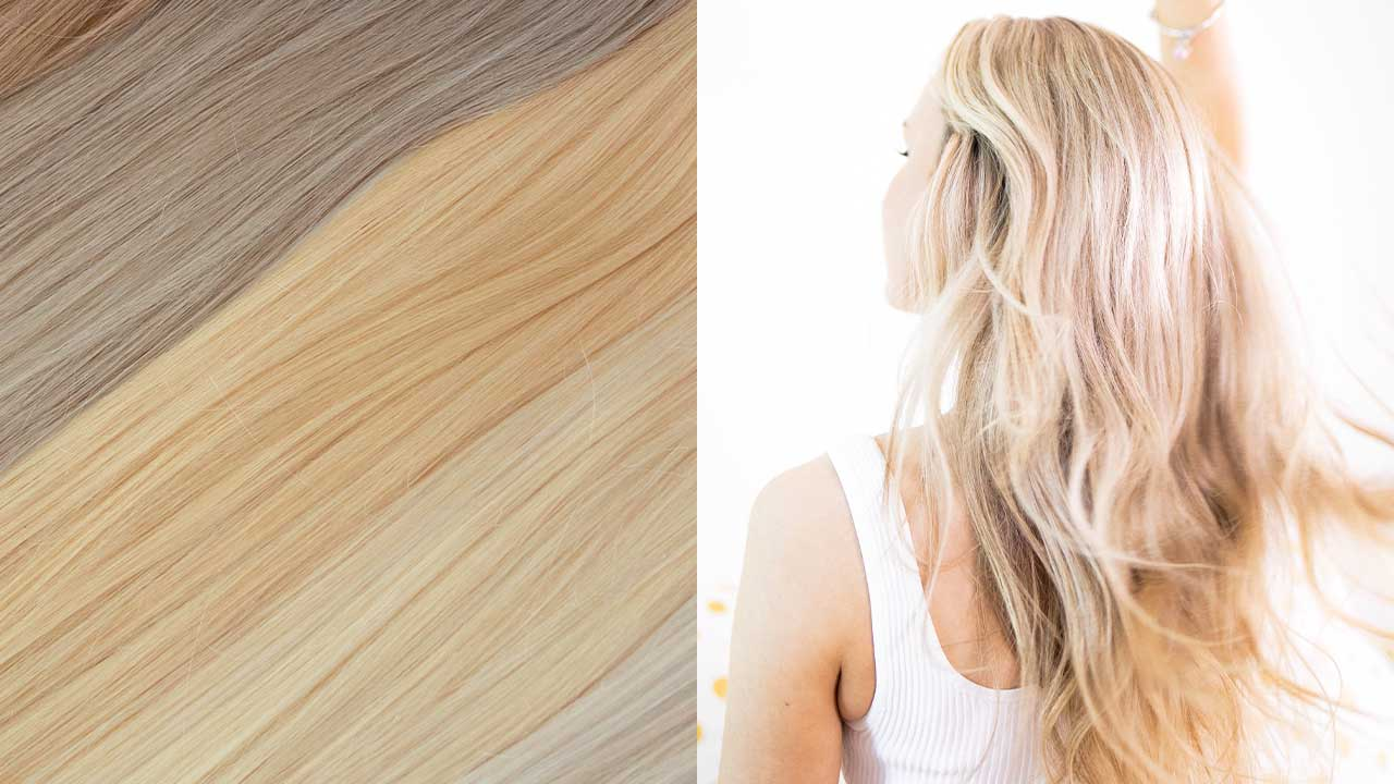 Blonde Hair Extensions How To Choose Your Perfect Match